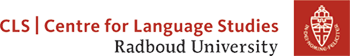 Centre for Language Studies Logo